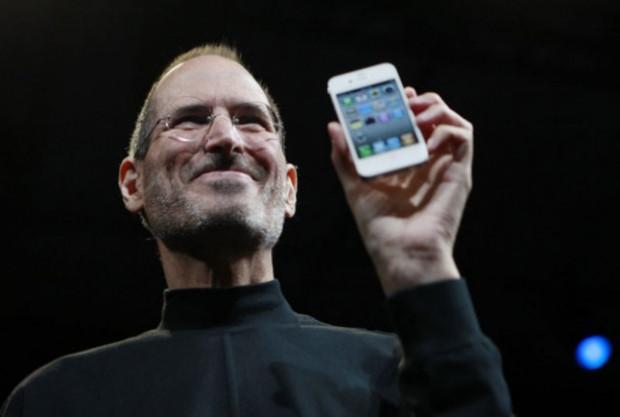 Steve Jobs imzası olan son iPhone! - Page 4