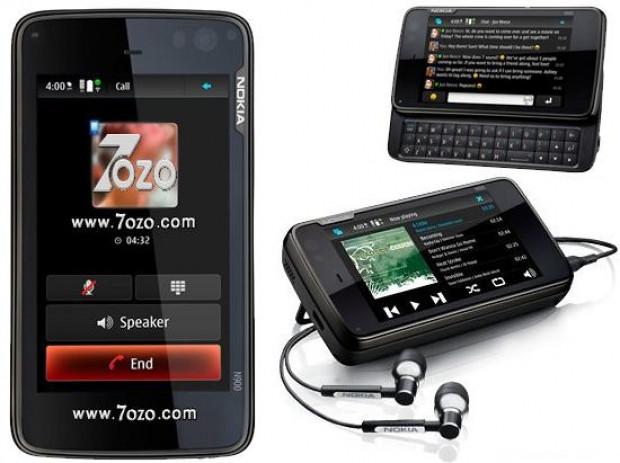 Şu ana kadar yapılan en iyi Nokia telefonlar! - Page 2