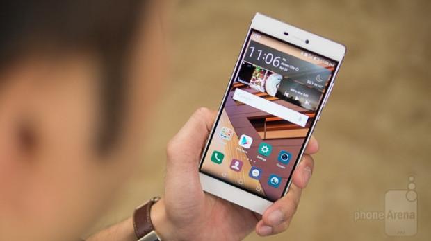 Şu anda satın alabileceğiniz en iyi akıllı telefonlar Ağustos 2015 - Page 2