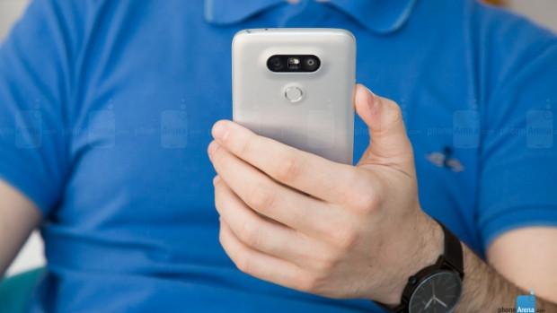 Şu anda satın alabileceğiniz en iyi akıllı telefonlar: Şubat 2017 - Page 2