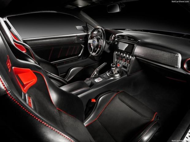 Subaru BRZ STI Performance Concept (2015) - Page 4