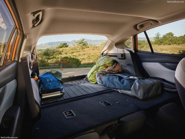 Subaru Crosstrek 2018 - Page 2