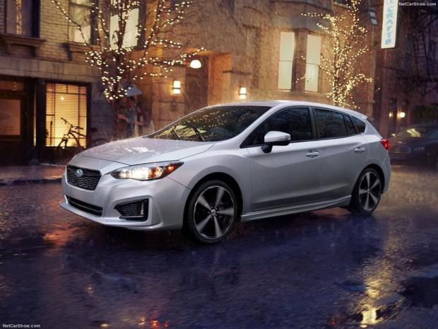 Subaru Impreza'nın yeni nesli, New York Otomobil Fuarı'nda görücüye çıktı - Page 2