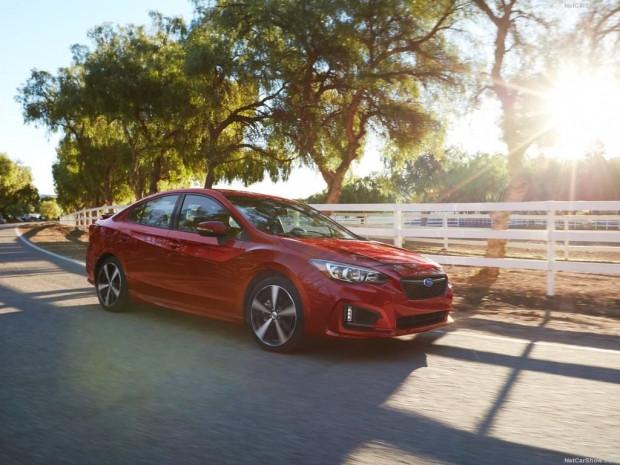 Subaru Impreza'nın yeni nesli, New York Otomobil Fuarı'nda görücüye çıktı - Page 4