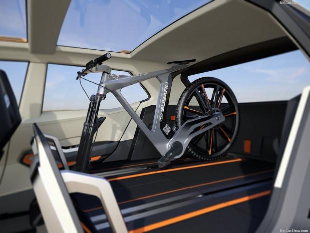Subaru VIZIV Future Concept (2015) - Page 2