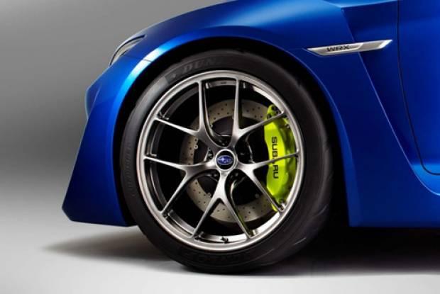 Subaru WRX böyle mi görünecek? - Page 3