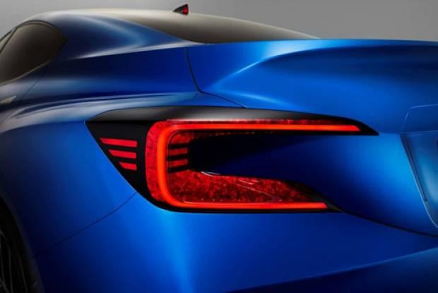 Subaru WRX böyle mi görünecek? - Page 4