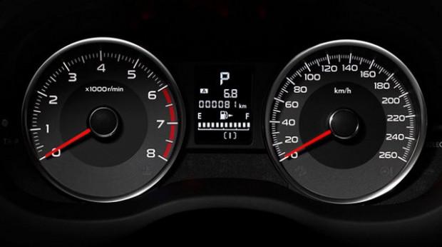 Subaru'nun efsane SUV'u Forester 2014 - Page 1