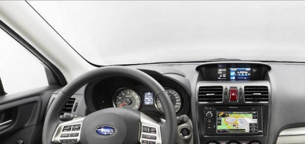 Subaru'nun efsane SUV'u Forester 2014 - Page 2