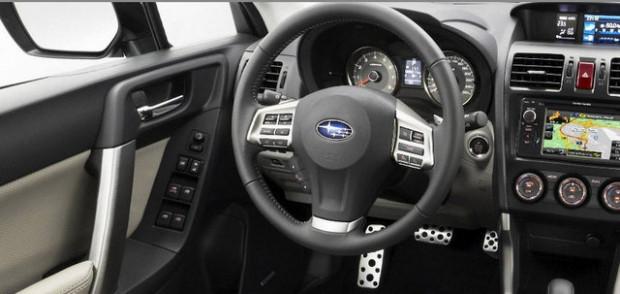 Subaru'nun efsane SUV'u Forester 2014 - Page 3