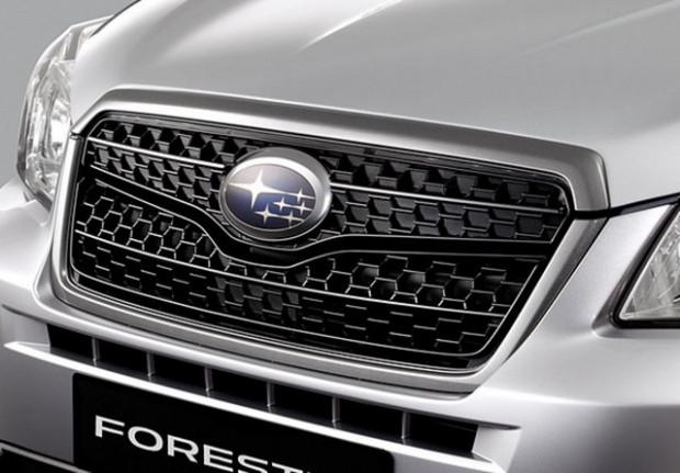 Subaru'nun efsane SUV'u Forester 2014 - Page 4