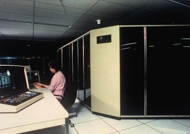 Süper bilgisayarın geçmişi - Page 3