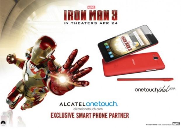 Süper kahraman temalı telefonlar - Page 4