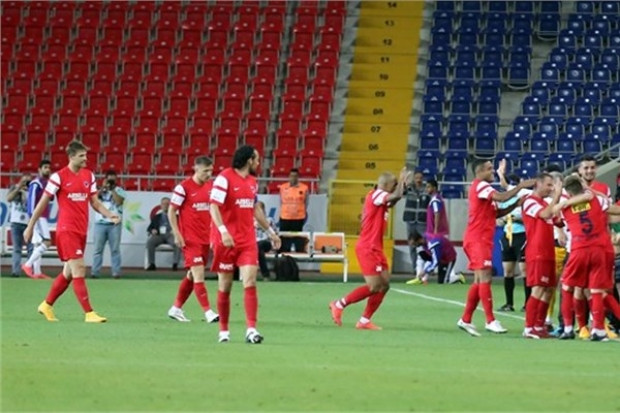 Süper Lig'in en değerli takımı belli oldu - Page 2