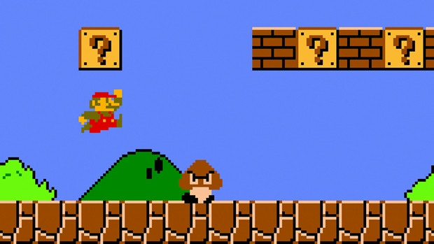 Süper Mario geri dönüyor - Page 2