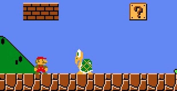 Süper Mario geri dönüyor - Page 3