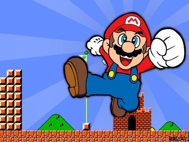 Süper Mario geri dönüyor - Page 4