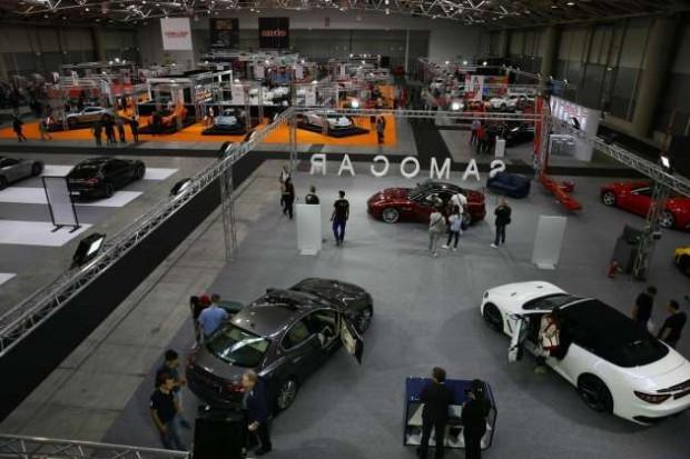 Supercar Auto Show açıldı! - Page 3