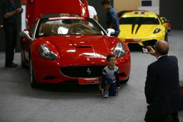 Supercar Auto Show açıldı! - Page 4
