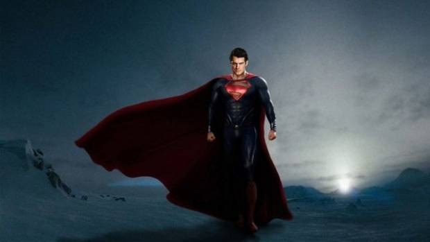 Süperman büyük sırrını açıkladı! - Page 2