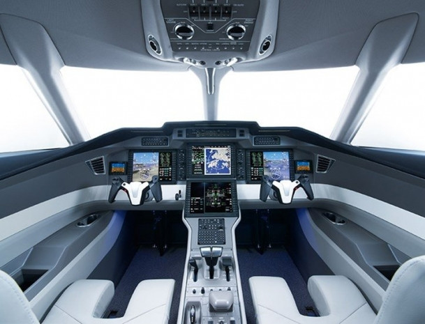 Süpersonik uçaklarla ilgili son gelişmeler - Page 1