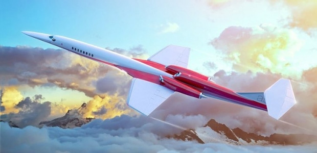 Süpersonik uçaklarla ilgili son gelişmeler - Page 3