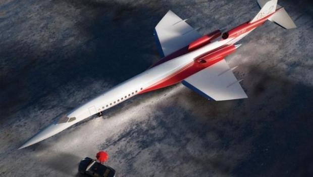 Süpersonik uçaklarla ilgili son gelişmeler - Page 4
