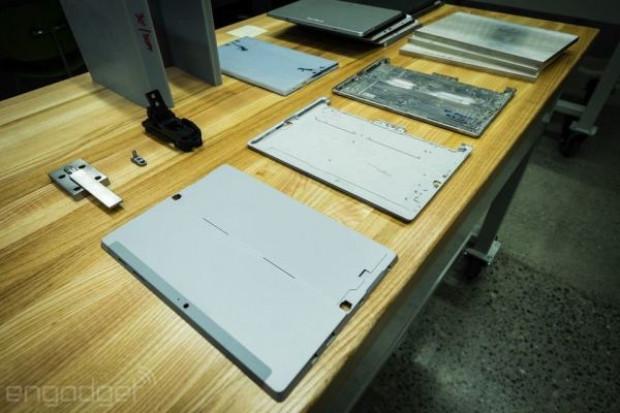 Surface 3 böyle üretiliyor! - Page 3