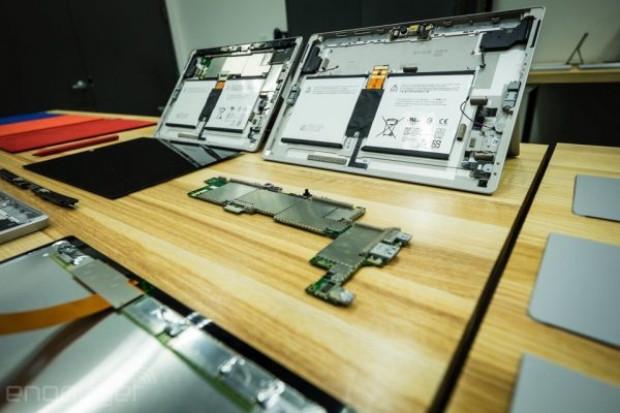 Surface 3 böyle üretiliyor! - Page 4