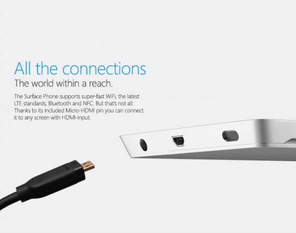 Surface Phone konseptini gördünüz mü? - Page 4