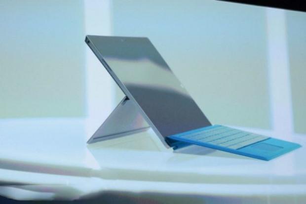 Surface Pro 3 basın lansmanı! - Page 1
