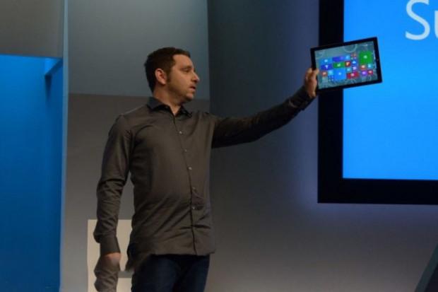 Surface Pro 3 basın lansmanı! - Page 3