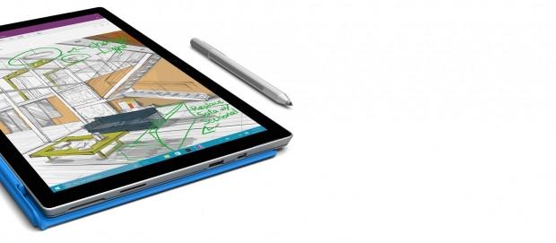 Surface Pro 4 ve Surface Book tanıtıldı! - Page 1