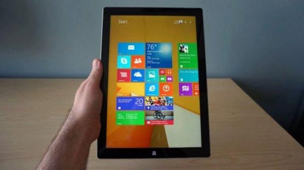 Surface Pro 4'ün teknik özellikleri - Page 1