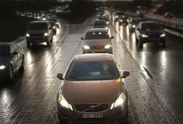 Sürücüsüz araçlar yolda - Page 4