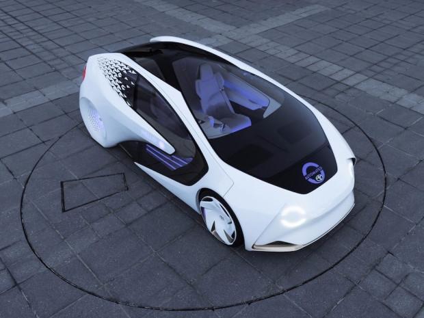 Sürücüsüz araçları ilk  piyasaya sunacak 18 şirket - Page 4