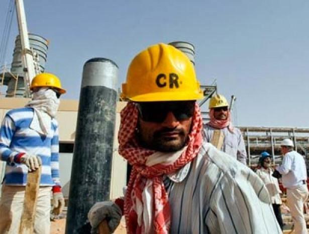 Suudi Arabistan ile ilgili şaşırtacak 16 gerçek - Page 1