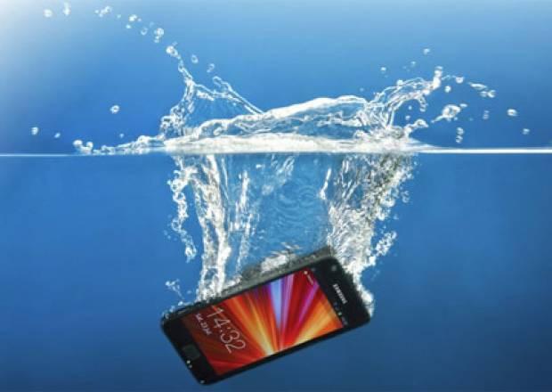 Suya düşen telefon nasıl kurtarılır? - Page 3