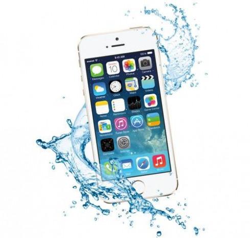 Suya düşen telefona neler yapılmaz? - Page 2