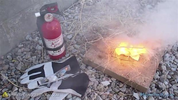 Suyla ateş yakılır mı? İşte su ile ateş yakmanın yolları - Page 2