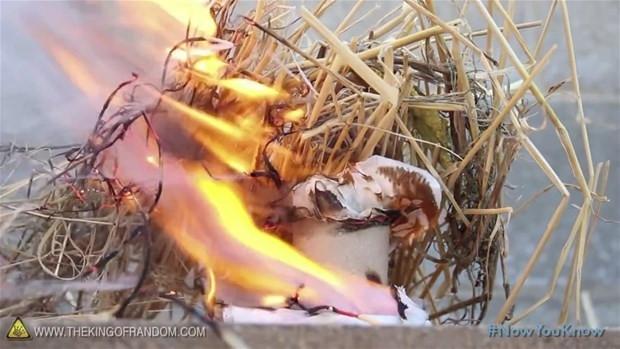 Suyla ateş yakılır mı? İşte su ile ateş yakmanın yolları - Page 3