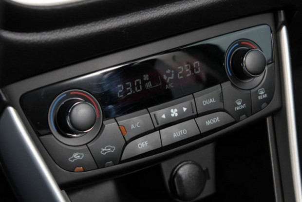 Suzuki'nin crossover pazarına soktuğu yeni oyuncusu SX4 S-Cross - Page 3