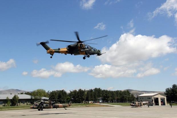 T-129 ATAK Helikopteri, en zor testleri geçti - Page 3