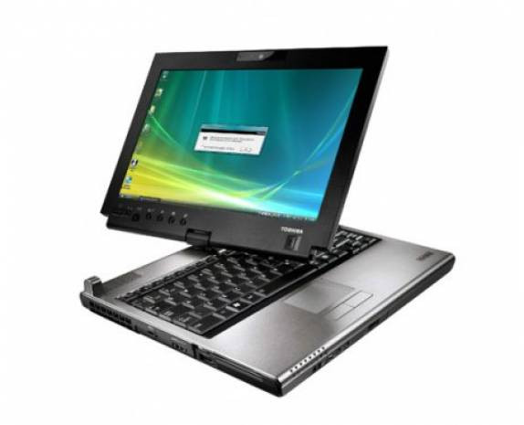 Tablet & PC rekabeti ! - Page 2