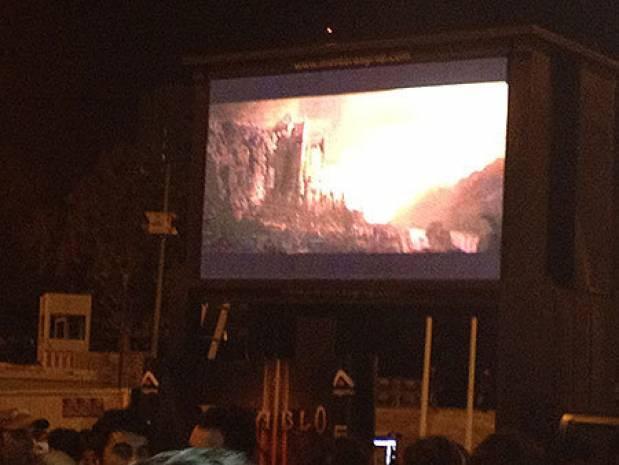 Taksim'de ki Diablo 3 çılgınlığından kareler! -GALERİ - Page 2