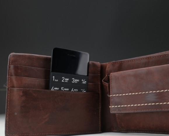 Talkase T3, Kredi kartı değil cep telefonu! - Page 3