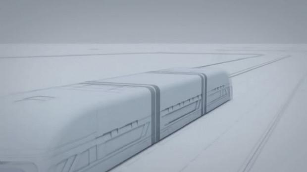 Tam 1200 yolcu taşıyacak canavar geliyor - Page 2