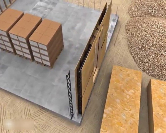Tamamen betondan inşa edilen ev gördünüz mü? - Page 2