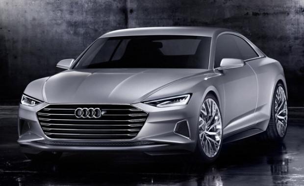 Tamamıyla elektrikli lüks Audi modeli: A9 E-tron - Page 4