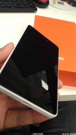 Xiaomi Mi 4c ve kutusu sızdırıldı - Page 1